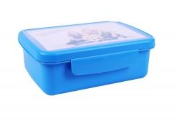 Svačinový box Zdravá sváča - modrý