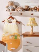 Noční lampička - Míša a kamarádi v pomeranči