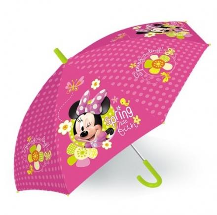 Deštníky, pláštěnky