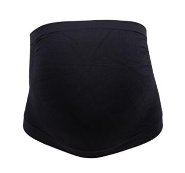 Medela těhotenský břišní pás černý, vel. L