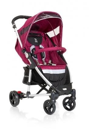 Doprodej Coto Baby Torino kočárek - fialové