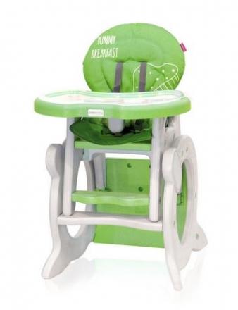Jídelní stoleček Coto Baby Stars Q - Green