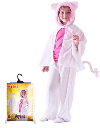 Dětský plášť Myška
