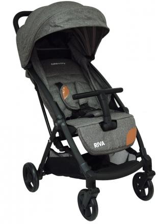 Coto Baby - Kočárek Riva - šedý, 2020