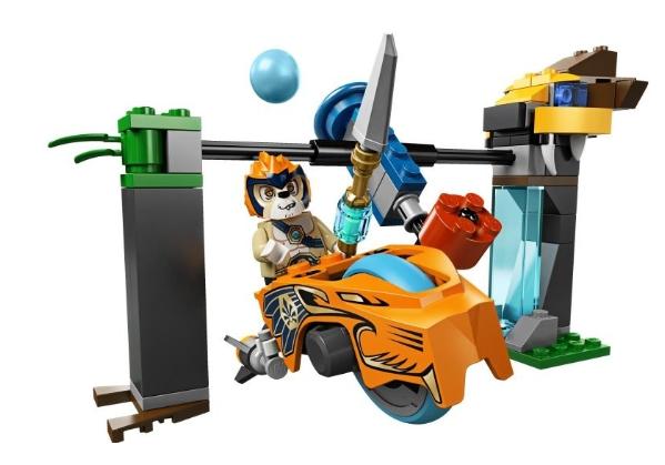 Lego Chima Vodopád Chi - 106 ks