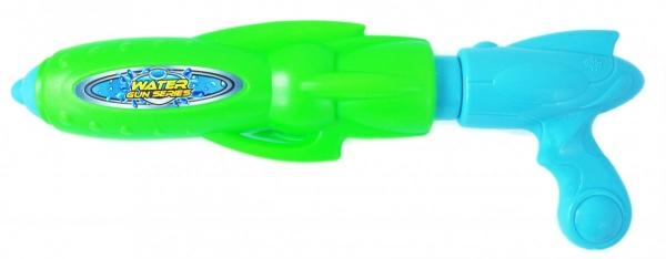Vodní pistole 39 cm, 2 druhy
