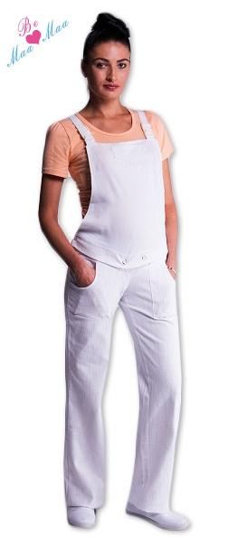 Lacláče - zahradníky bílé