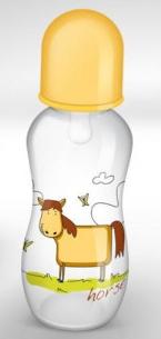 Lahvička akuku 0%BPA 0+ Horse