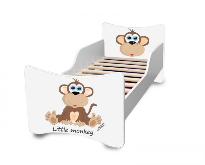 Dětská postel Little Monkey