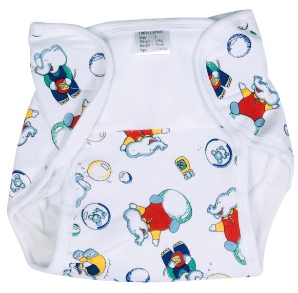 Plenkové kalhotky vel. M - PREMIUM f63aa91041