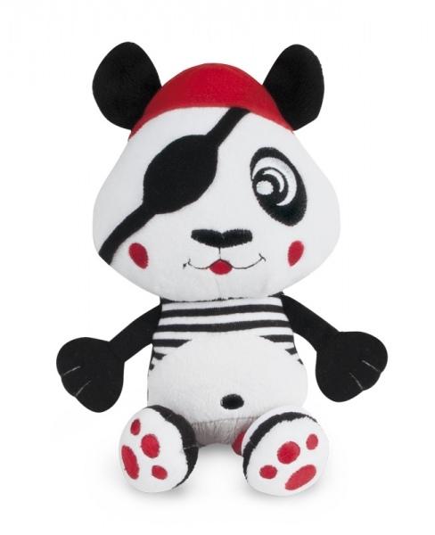 Závěsná hrací hračka Canpol Babies - Panda