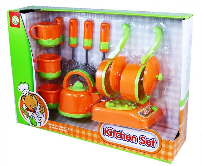 Nádobí kuchyňské plastové, velké