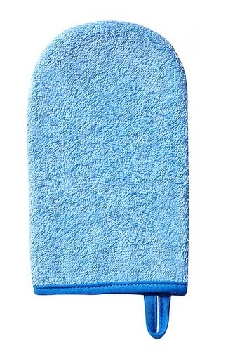Žínka froté Baby Ono - modrá