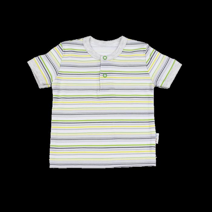 Tričko/polo kr. rukáv - Hippo