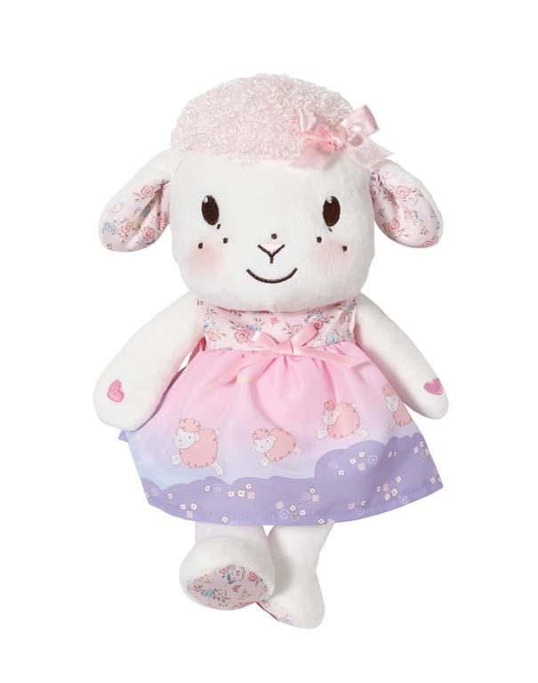 Baby Annabell hrající ovečka Newborn