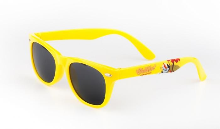 Brýle sluneční OLAF FROZEN - Ledové království, dětské