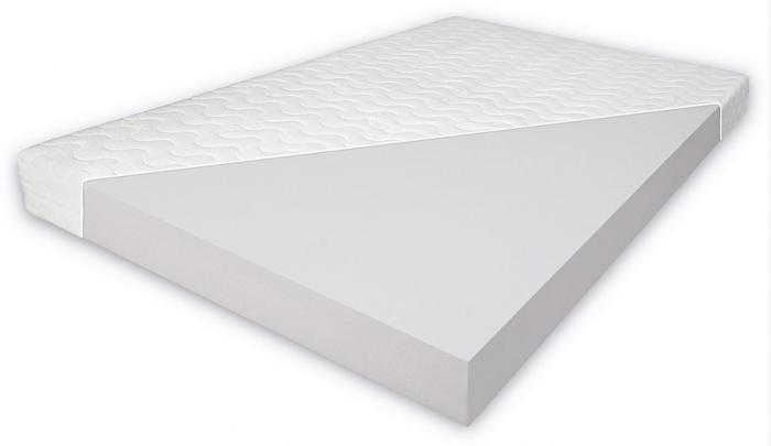 Pěnová matrace LUX - 190x90x8cm