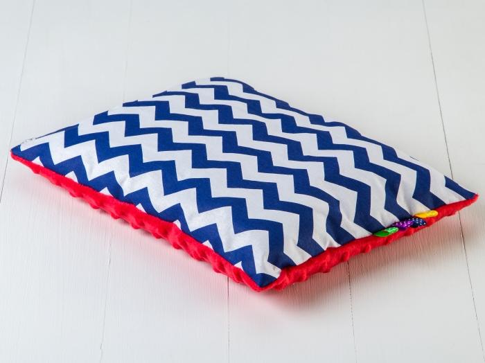 Samostatný polštář MINKY 30 x 40 cm