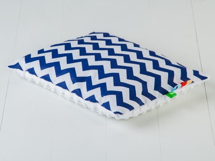 Samostatný polštář MINKY 30 X 40 cm.