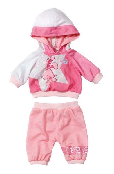 BABY BORN oblečení - souprava tepláková