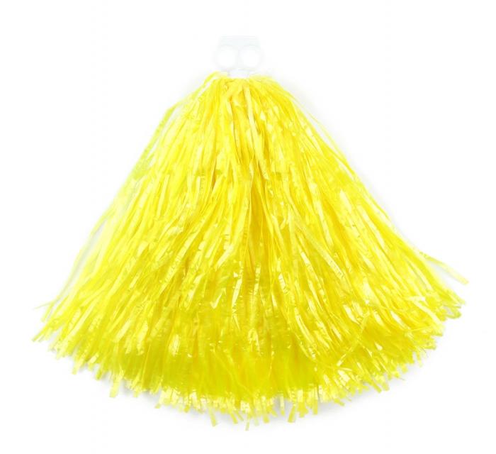 Mávátko pom pom, žluté