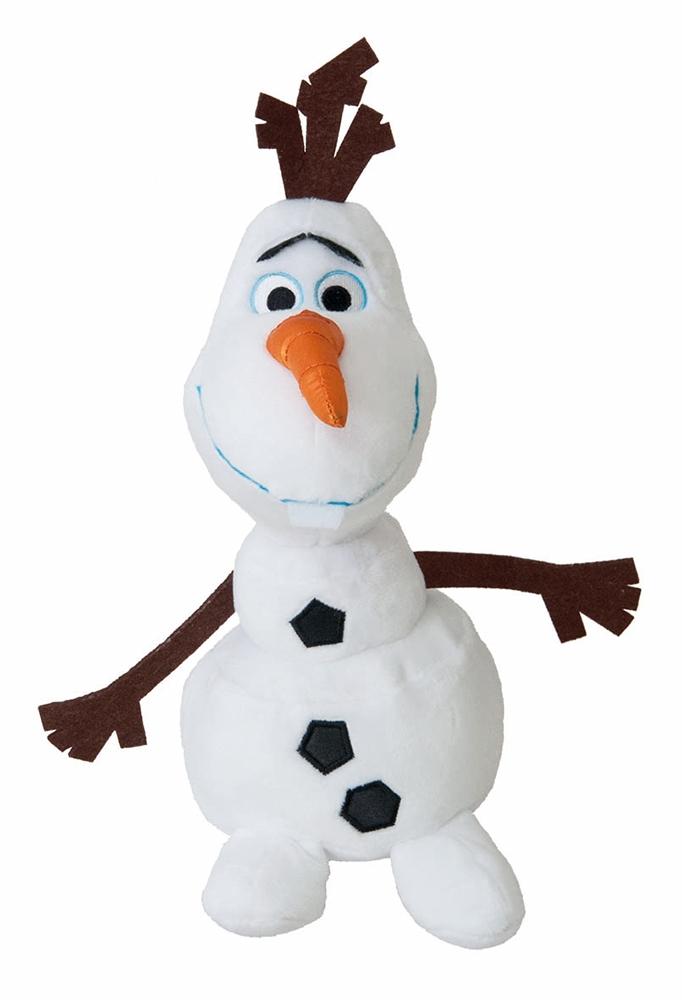 Plyšový Olaf FROZEN - Ledové království, 36 cm