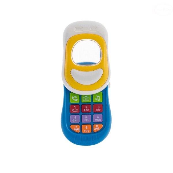 Interaktivní hračka Mobilní telefon