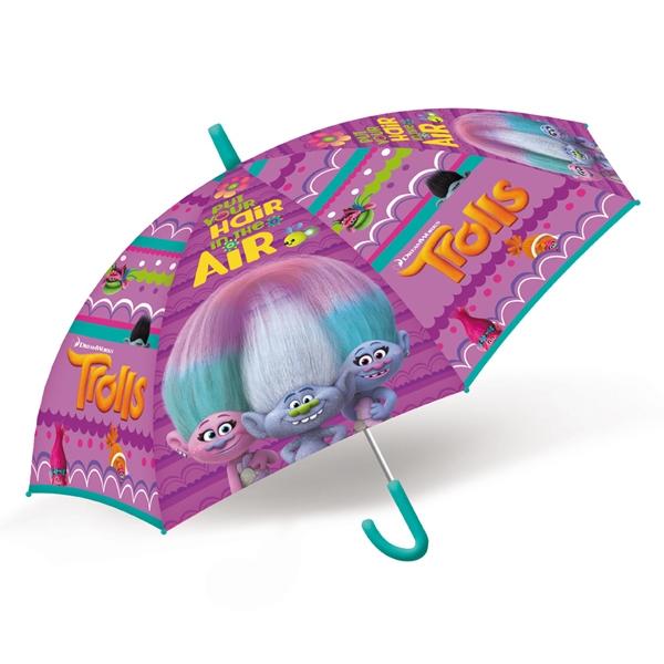 Deštník Trollové, 45 cm