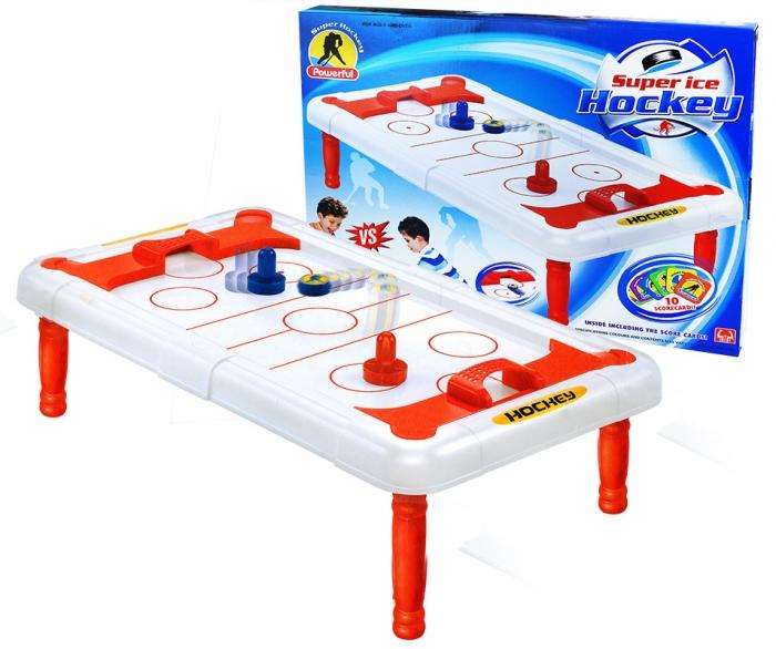 Hra lední hokej/metaná