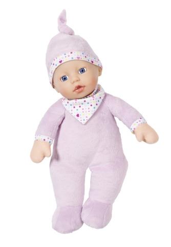 BABY born panenka, First Love