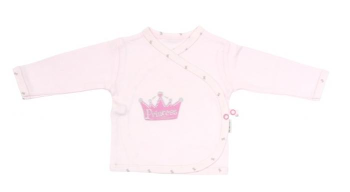 Novorozenecká košilka Mamatti - Princezna