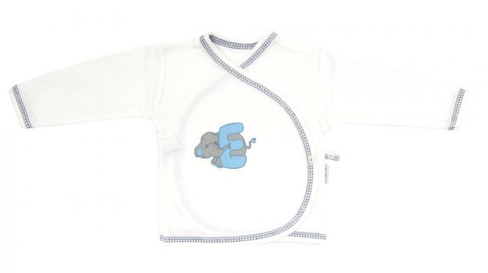 Novorozenecká košilka Mamatti - Zvířátka