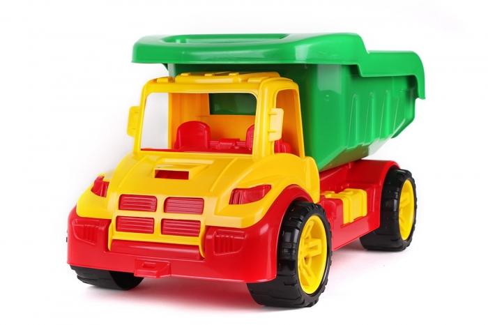 Auto plastové sklápěč velké 52 cm