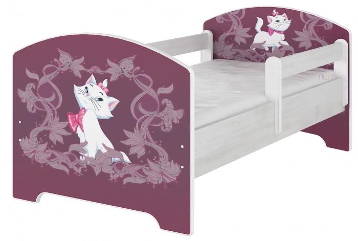 Dětská postel Disney - MARIE
