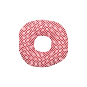 Poporodní polštář SIMPLE - malý - růžový