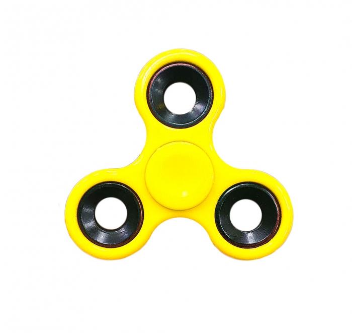 Fidget Spinner - antistresová hračka HIT ROKU