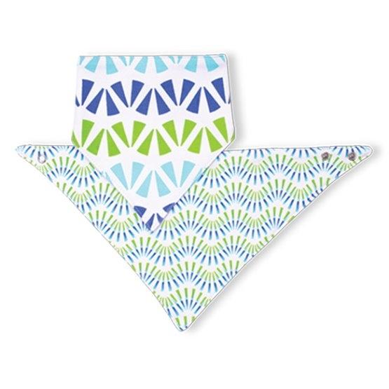 Dětský bryndáček/šátek Baby Ono - Vzory