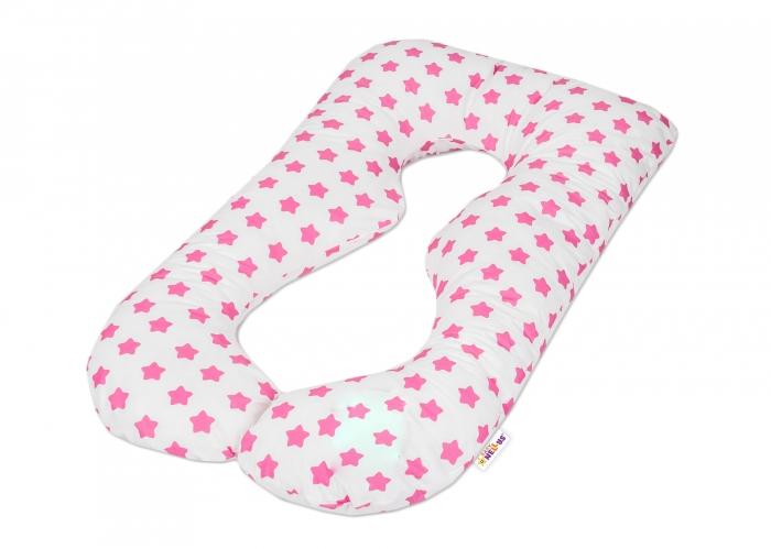 Kojící polštář - relaxační poduška Baby Nellys - 360