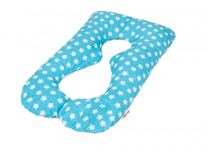 Kojící polštář - relaxační poduška Baby Nellys - 363