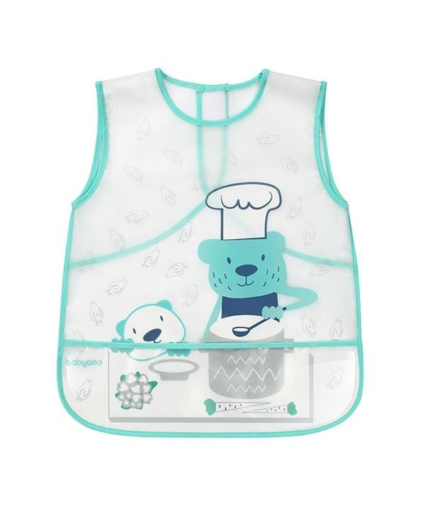 Dětská zástěrka ACTIVE BABY - Kuchař