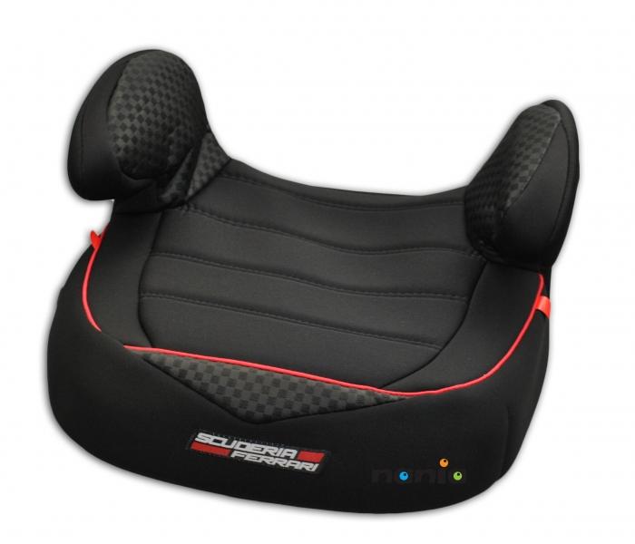 Autosedačka - podsedák Nania Dream - Ferrari Black