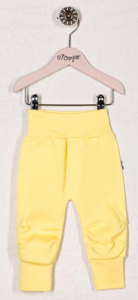 Tepláčky, kalhoty SISI, roz. 62