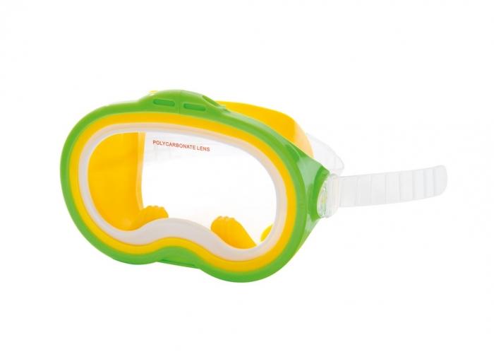 Brýle potápěčské KLASIK dětské, 2 druhy