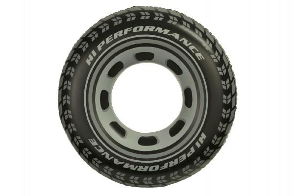 Kruh pneumatika nafukovací 91cm v sáčku
