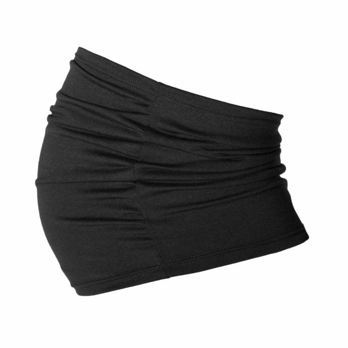 Těhotenský pás - černý, vel. L/XL