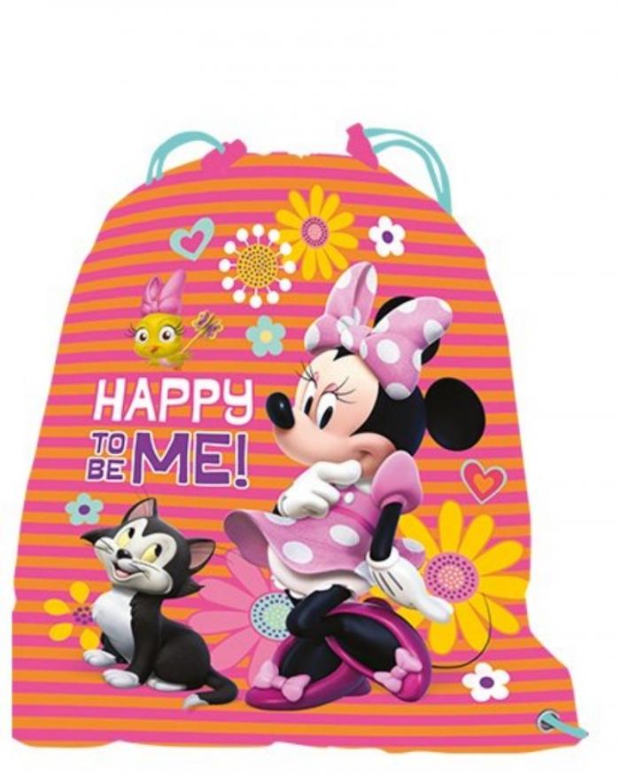 Pytel školní   sportovní Disney Minnie 978e77693a