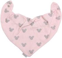 Dětský šátek na krk Little mouse