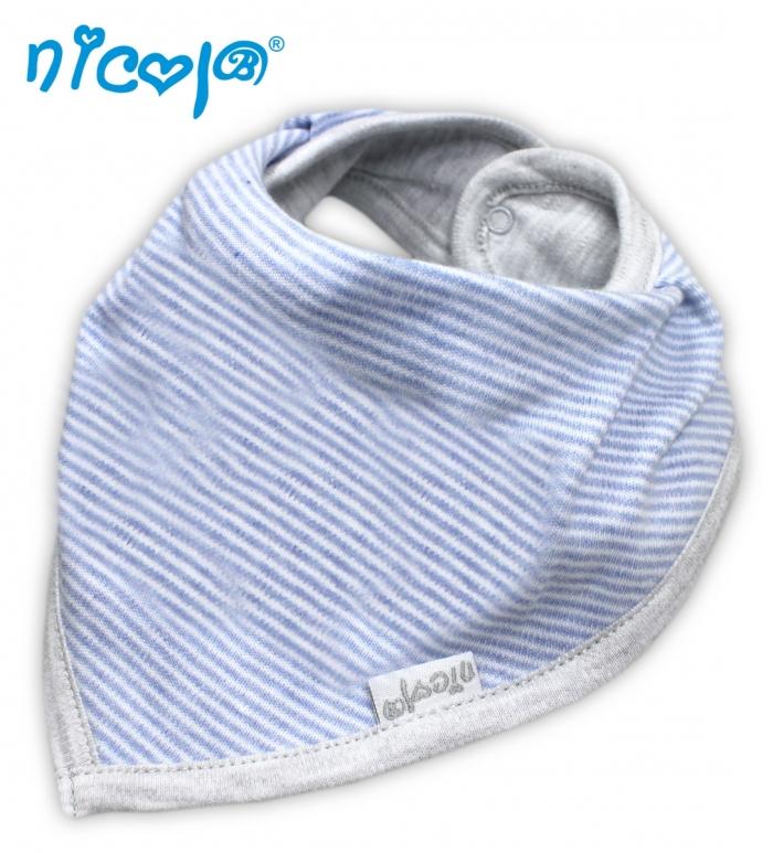 Dětský šátek na krk Pejsek