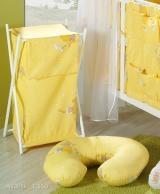 Kojící polštář - Houpačka krémová