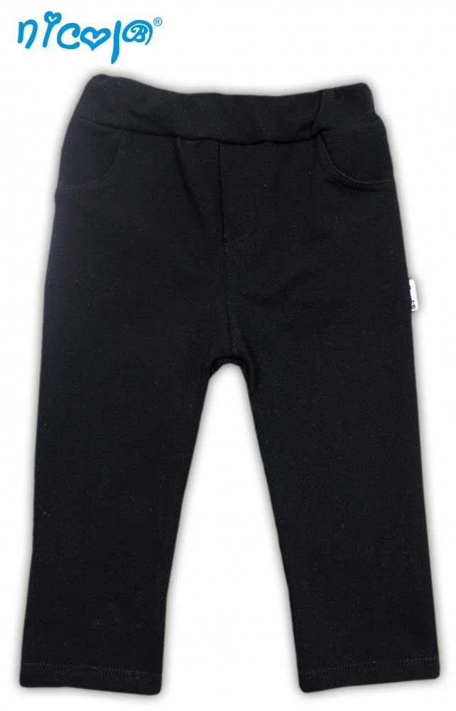 Tepláčky, kalhoty Lena, roz. 80